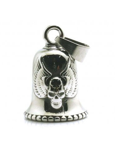 Spirit Bell Cloche Moto Canche