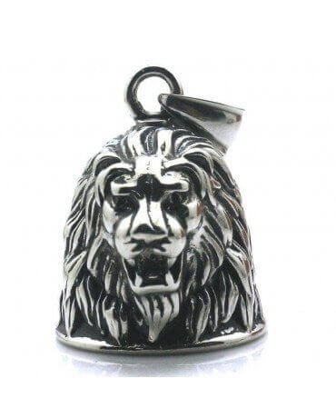 Guardian Bell Clochette Moto Inox Lion